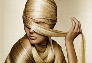 صور طرق العناية لتطويل الشعر