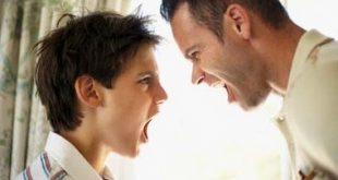 صورة مقال عن عقوق الوالدين