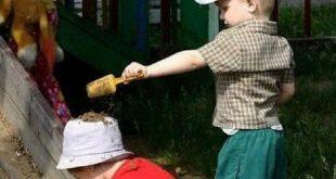 صوره صور مضحكة جدا للاطفال