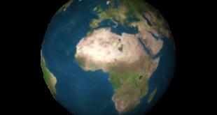 صورة ما هي الجغرافيا