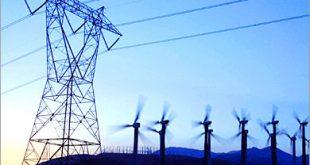 تعريف الطاقة الكهربائية