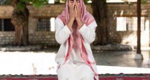 صورة دعاء الميت يوم الجمعة