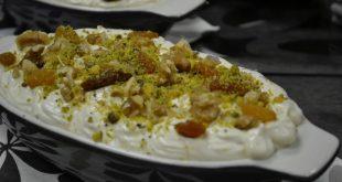 مكونات ليالي لبنان