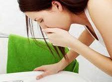 صورة اعراض الحمل في الشهر الاول