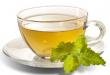 صور فوائد شاي المورينجا