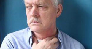 اعراض الغدة الدرقية وعلاجها