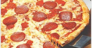 صورة مقادير عجينة البيتزا