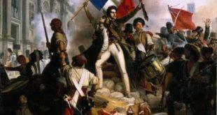 تعريف الثورة الفرنسية وتفاصيلها