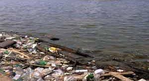 صورة تعريف التلوث المائي