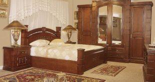 كتالوج غرف نوم كلاسيك