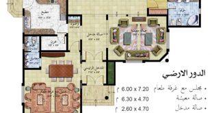 تصميم منازل , تصميم فيلات بالصور