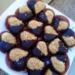 وصفات حلويات جزائرية بالصور , حلويات جزائرية جميله