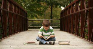 صور موضوع عن القراءة