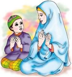 دعاء استفتاح الصلاه