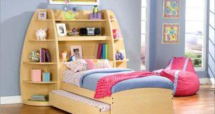 اروع غرف نوم اطفال