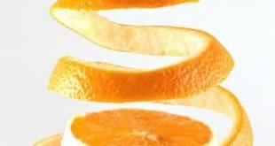 صوره قشرة البرتقال