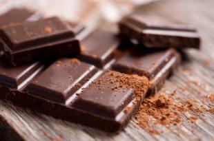 صور عمل الشوكولاته