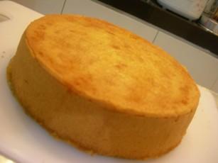 طريقة عمل الكيكة الاسفنجية بالصور , هنتعلمها اليوم