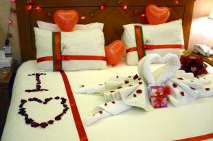 صور افكار رومانسيه لاعياد الزواج