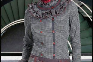 صور ملابس المحجبات التركية