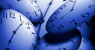 امثال عن الوقت