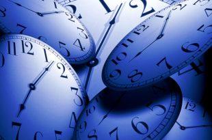 صوره امثال عن الوقت