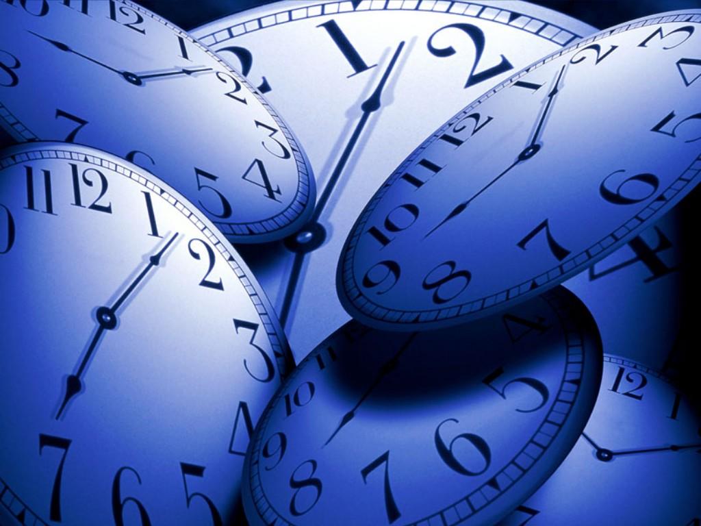 صور امثال عن الوقت