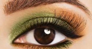 صوره مواصفات العيون الجميلة