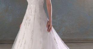 فساتين زفاف تركية فخمة جدا