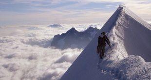 اين تقع سلسلة جبال الهملايا