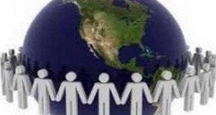 صورة سكان العالم