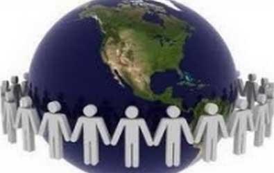 صور سكان العالم