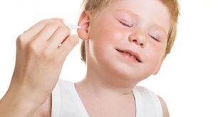 علاج الام الاذن بالاعشاب