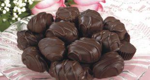 هرمون السعاده في الشوكولاته