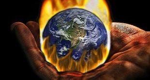 سباب الاحتباس الحراري