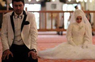 صور دعاء ليلة الزفاف