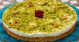طريقة عمل ليالي لبنان بخبز التوست