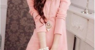 ازياء كورية 2019 ملابس كوريات راقية