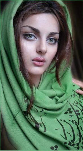 اجمل امراة في العالم