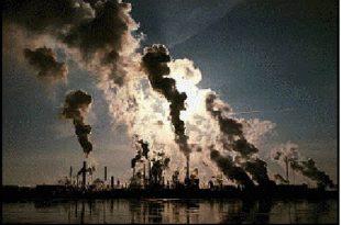 صور موضوع عن البيئة والتلوث