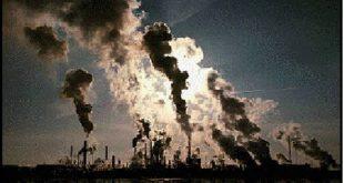 موضوع عن تلوث الهواء