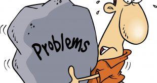 احلى الكلام يقال عن الابتعاد عن المشاكل