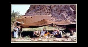 اجمل الاشعار البدوية