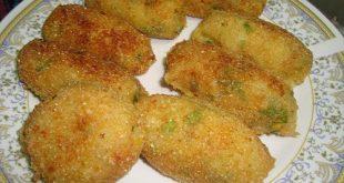 اطباق البطاطس المتنوعة