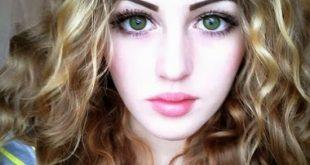 كيف تصبح عيناك جميلتان للرجال