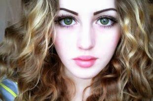 صور كيف تصبح عيناك جميلتان للرجال
