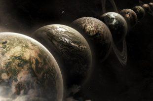 صور مقال علمي عن الكون