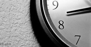 صورة لماذا تنظيم الوقت