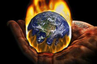 صور الاحتباس الحراري