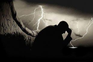 صورة قصيدة عن الهم والحزن هذه من اروع القصائد الحزينة